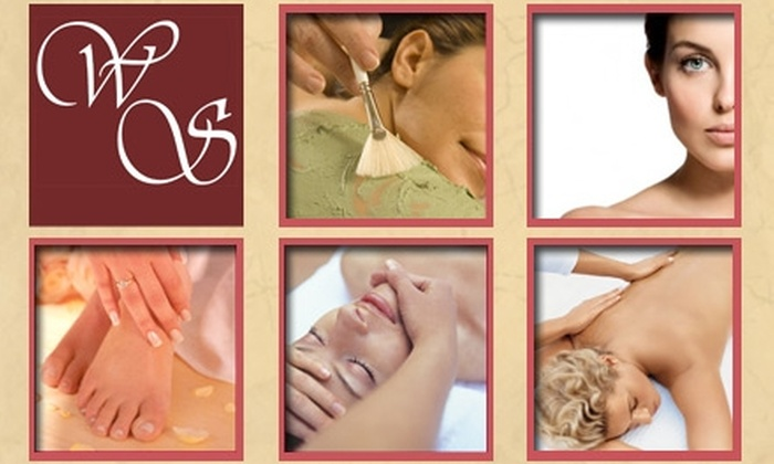 The Wentford Spa - Dilworth: $25 for $50 Worth of Spa Services at The Wentford Spa