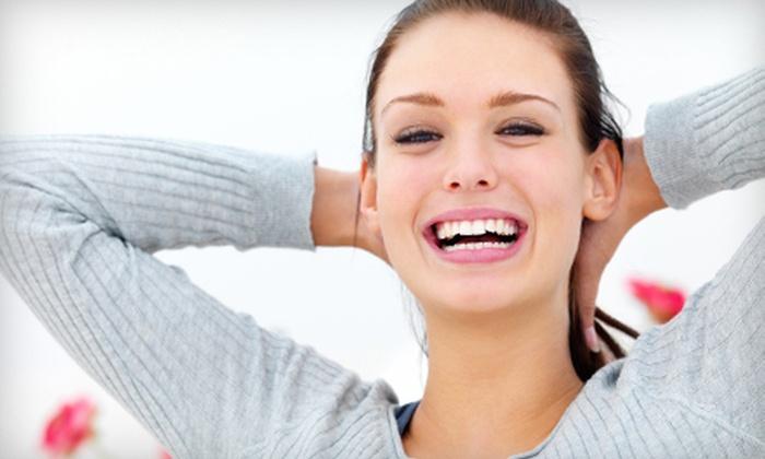 Rohrer Cosmetic Restorative Dentistry - Delray Beach: Dental Packages at Rohrer Cosmetic Restorative Dentistry in Delray Beach. Three Options Available.