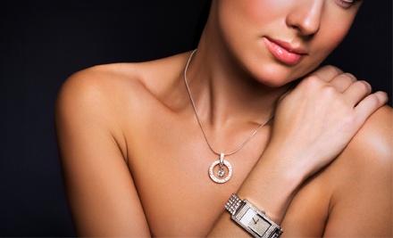 $100 Worth of In-Stock or Custom Jewellery - Creole Jewellery Design in Victoria