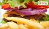 Fat Daddy's Burger House - Coppell: $6 for $12 Worth of Burgers and More at Fat Daddy's Burger House in Coppell