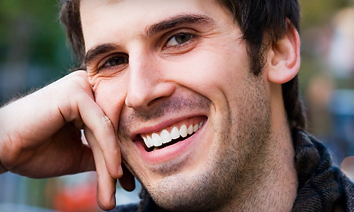 Dental Care of Stamford - Downtown: $49 for an Exam and Dental Cleaning at Dental Care of Stamford ($325 Value)