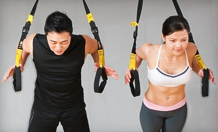 FullForce Fitness - FullForce Fitness in Mountain View