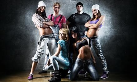4x oder 8x 70 Minuten Hip-Hop Anfänger-Tanzkurs nach Wahl in der JC Academy HipHop am Rhein (bis zu 57% sparen*)