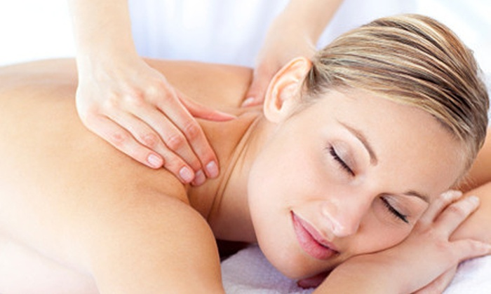 Euphoria Massage & Healing - Euphoria Massage & Healing: 60-Minute Swedish Massage or 90-Minute Euphoria Massage at Euphoria Massage & Healing in Hampton (Up to 55% Off)