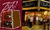 ZuZu! - Cambridgeport: $20 for a $40 Groupon to ZuZu! Restaurant - 50% off