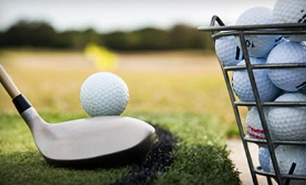 Mariners Landing Golf  - Mariners Landing Golf  in Huddleston