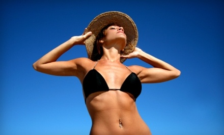 $60 Groupon to Summer Sun Tanning Salon - Summer Sun Tanning Salon in Coeur d'Alene