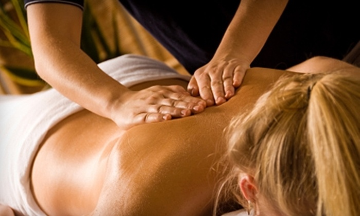 Clermont Massage - Minneola: $79 for Three 60-Minute Swedish Massages at Clermont Massage in Minneola ($160 Value)