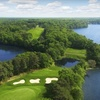 Up to 46% Off 18 Holes of Golf and Cart