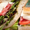 Up to 51% Off Mediterranean Fare at Caffe Martier in Hallandale Beach