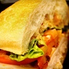 Up to 54% Off Café Fare and Drinks at Nu Cafe