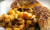 Up to 54% Off Breakfast at Green Market Cafe in Oldsmar