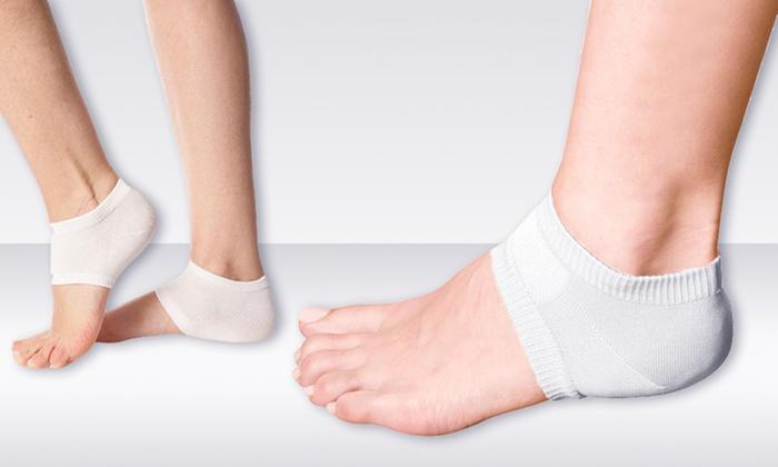 Gel Heel and Ankle Protector: Gel Heel and Ankle Protector. Free Returns.