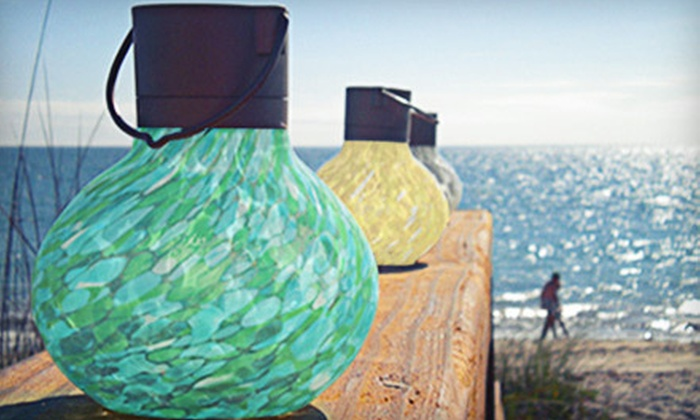 Bambeco: $25 for $50 Worth of Eco-Friendly Home Décor, Accessories, and Gifts from Bambeco