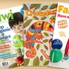 Up to Half Off Kids' Magazine Subscriptions