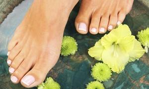 BodyinForm: 1 oder 2 Luxus-Fußpflegebehandlungen bei Bodyinform (bis zu 61% sparen*)