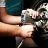 Up to 59% Off Auto-Care Services
