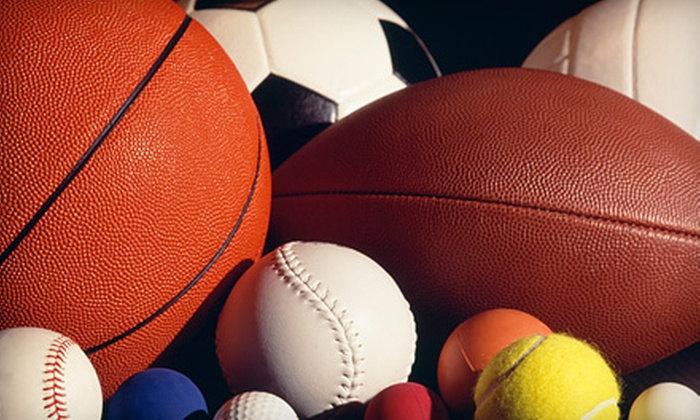 Abbie's Sporting Goods - Riley Park: $22 for $45 Worth of Athletic Gear and Apparel at Abbie's Sporting Goods