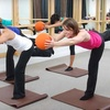 Up to 61% Off Dance-Fitness Classes in Evanston