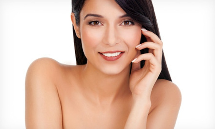 Sinless Skin - Melalevca Isles: $79 for a 90-Minute Shea-Butter Body Wrap at Sinless Skin in Sunrise (Up to $159 Value)