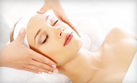 60-Minute Custom Massage (a $70 value) - BES Enterprise Natural Solutions in Baltimore