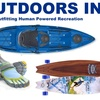 Half Off Supplies at Outdoors Inc.