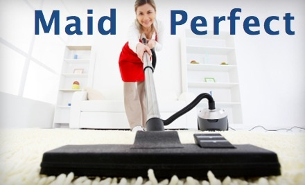 Maid Perfect - Maid Perfect in