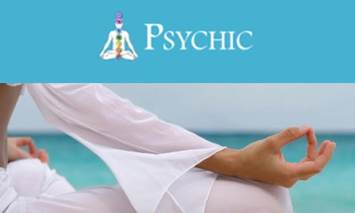 Psychic Insight - Northridge: Up to 79% Off Full Life Readings or Cleansing Package at Psychic Insight
