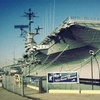 """Up to 55% Visit to USS """"Hornet"""" Museum"""