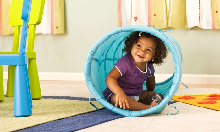 New ADDition Childcare - Houston: Two Weeks or One Month of Afterschool Childcare and Activities for One Child at New ADDition Childcare (Up to 81% Off)
