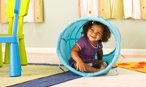 New ADDition Childcare: Two Weeks or One Month of Afterschool Childcare and Activities for One Child at New ADDition Childcare (Up to 83% Off)