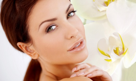 One or Three Microdermabrasion Treatments at 360 Radiance (69% Off)