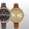 SO & CO New York Women's SoHo Dress Watch Collection