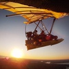 Up to 56% Off Hang-Gliding Flight in Marion, TN