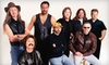 Doobie Brothers and War at the Sleep Country Amphitheater - Ridgefield: One Ticket to See the Doobie Brothers and War at the Sleep Country Amphitheater in Ridgefield on July 10 at 7:30 p.m. (Up to $48.50 Value)