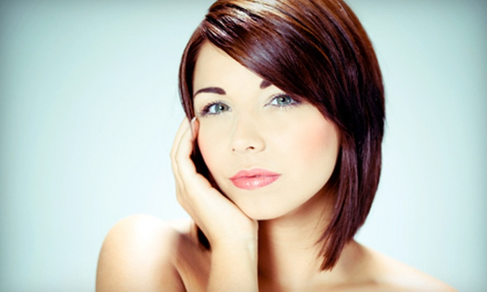 Advanced Skin & Body Care Day Spa & Hair Studio - Bradenton: One or Three Glycolic-Peel Facials at Advanced Skin & Body Care Day Spa & Hair Studio in Bradenton (Up to 59% Off)