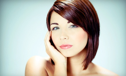 One 60-Minute Glycolic Peel Facial, Cleanse, and Mask (an $85 value) - Advanced Skin & Body Care Day Spa & Hair Studio in Bradenton