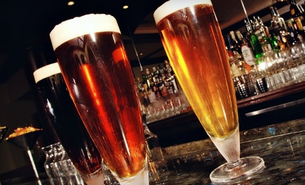Beer Tasting Experience for 2 (up to a $50 value) - Flatlander's Restaurant & Brewery in Lincolnshire