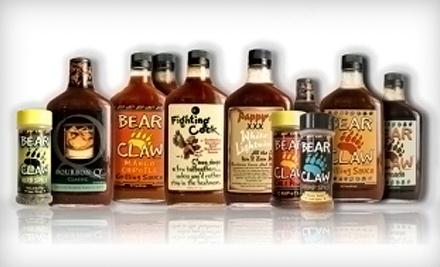 $20 Groupon to Kentucky BourbonQ - Kentucky BourbonQ in