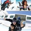44% Off Skydiving