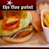Half Off Cuisine and Drinks at The Five Point
