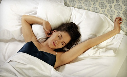 $200 Groupon to Back to Bed - Back to Bed in