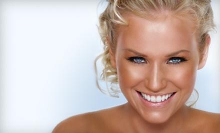 Beyond Bronze Airbrush Tans & Makeup - Beyond Bronze Airbrush Tans & Makeup in Kathleen