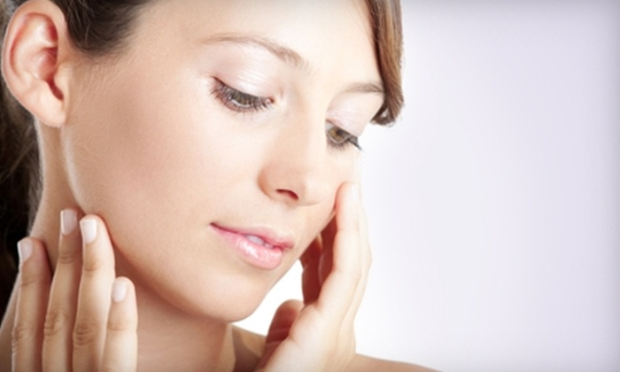 Pristine Clinical Skin Care - Capitola: $55 for an Anti-Aging Peel at Pristine Clinical Skin Care (Up to $125 Value)
