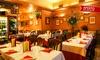Da Cecco - Ristorante Pizzeria Da Cecco: Da Cecco - Menu con portate di carne o di pesce e bottiglia di vino a Brera (sconto fino a 74%)