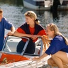 57% Off Boat Rental in Charles City
