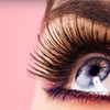 Flirt Lash & Brow Boutique at La Femme Coiffure Salon - Bird Rock: $40 Worth of Eyelash Extensions & Beauty Products