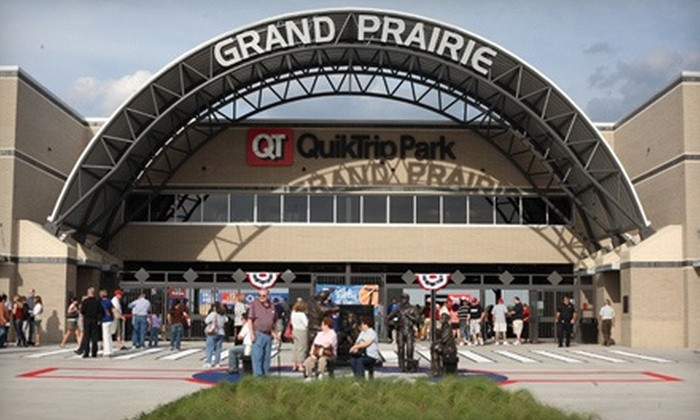 End of Summer Bash - Lone Star Park: VIP Entry for One or Two to End of Summer Bash at QuikTrip Park in Grand Prairie on September 17–18. Four Options Available.