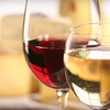 Up to 78% Off In-Home Wine Tasting for 6 or 12