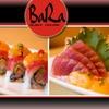 52% Off at Bara Sushi